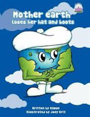 Mother Earth Loses Her Hat and Boots