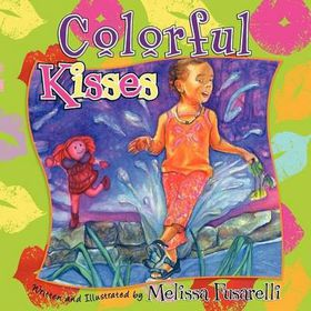 Colorful Kisses