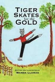 Tiger Skates for the Gold