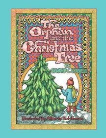 The Orphan and the Christmas Tree