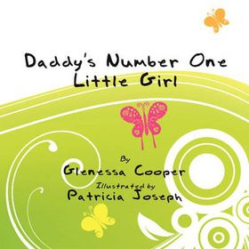 Daddy's Number One Little Girl