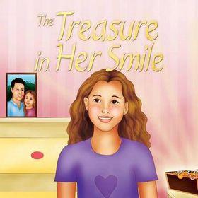 The Treasure in Her Smile