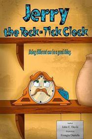 Jerry, the Tock-Tick Clock