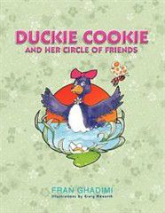 Duckie Cookie and Her Circle of Friends