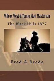 Wilcox West & Young Matt Masterson