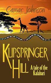 Klipspringer Hill