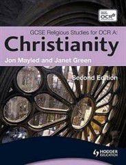 GCSE Religious Studies for OCR