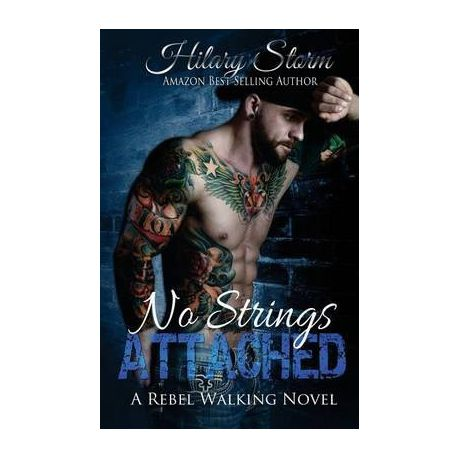 No Strings Attached Book