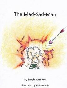 The Mad-Sad-Man