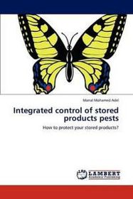 Integrated Control of Stored Products Pests