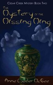 The Mystery of the Missing Ming