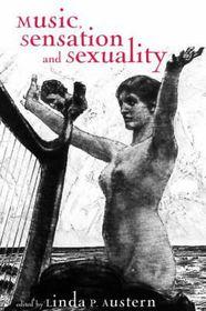 Music, Sensation, and Sensuality