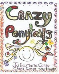 Crazy Ponytails
