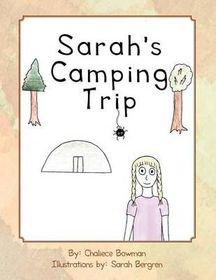 Sarah's Camping Trip