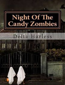 Night of the Candy Zombies