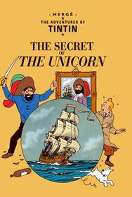 The Secret of the Unicorn. Herg