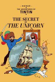 The Secret of the Unicorn. Herg