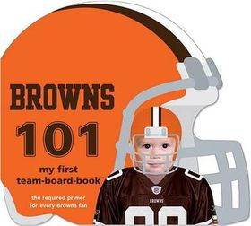 Cleveland Browns 101