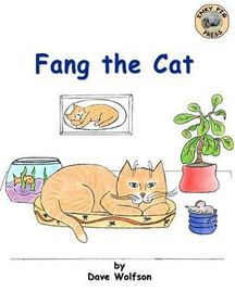 Fang the Cat