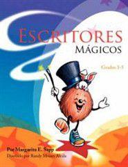 Escritores Magicos