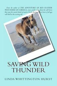 Saving Wild Thunder
