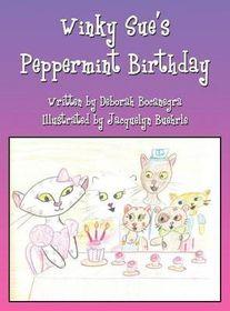 Winky Sue's Peppermint Birthday