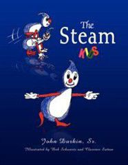 The Steam Kids