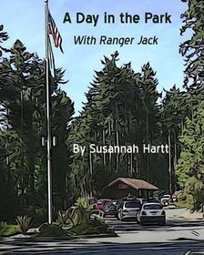 A Day in the Park with Ranger Jack