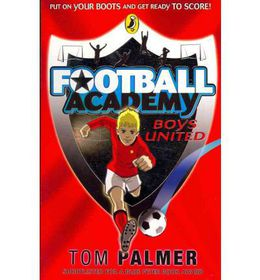 Footbal Academy Boys United