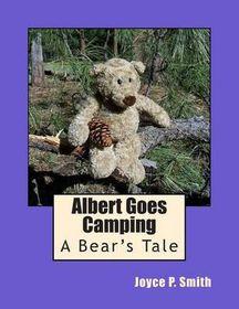Albert Goes Camping
