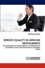 Service Quality in African Restaurants