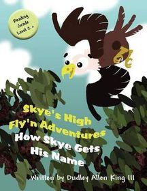 Skye's High Fly'n Adventures