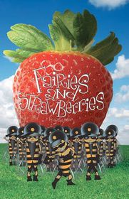 Fairies and Strawberries