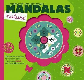 Create Your Own Mandalas