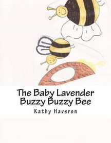 The Baby Lavender Buzzy Buzzy Bee