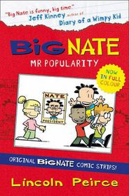 Big Nate Compilation 4 Mr Popularity