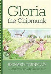 Gloria the Chipmunk