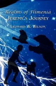 Realms of Flimenia Jeremy S Journey