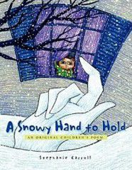 A Snowy Hand to Hold