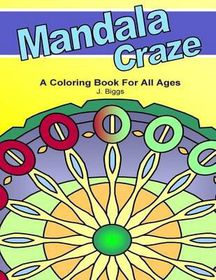 Mandala Craze