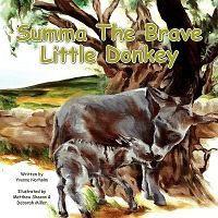 Summa the Brave Little Donkey