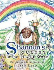 Shannon's Journey to the Throne Room