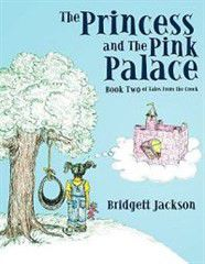 The Princess and the Pink Palace