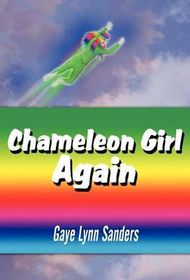 Chameleon Girl Again