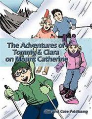 The Adventures of Tommy & Clara on Mount Catherine