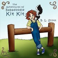The Adventures of Babadoodle Kit Kit