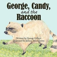 George, Candy, and the Raccoon