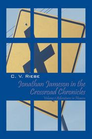 Jonathan Jameson in the Crossroad Chronicles