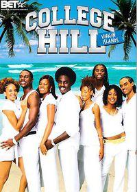 College Hill:Virgin Islands - (Region 1 Import DVD)
