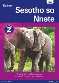 Platinum Sesotho Sa Nnete Kereiti ya 2 Reader